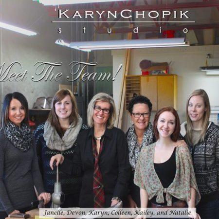 Karyn Chopik